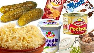 Download British People Taste Test Polish Food Video