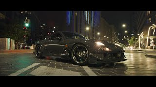 Download 3:36am in Melbourne | FD RX7 Video