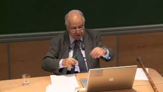 Download Sir Michael Atiyah, What is a Spinor ? Video