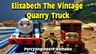 Download Tomy Elizabeth The Vintage Quarry Truck Video