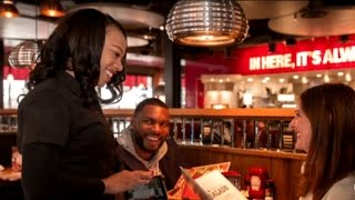 Download Millennials are killing restaurants like T.G.I.Fridays and Buffalo Wild Wings Video
