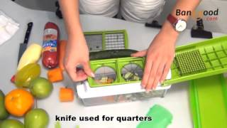 Download Nicer Dicer Plus - Handy Chopper Video