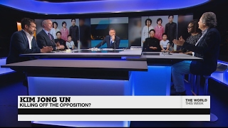 Download Kim Jong-un, François Fillon, French Police Brutality (part 2) Video
