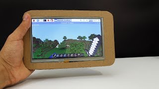 Download How To Make A Simple Touchscreen Tablet for Under 60$ Video