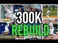 Download 300,000 STUB SPENDING SPREE | MLB THE SHOW 16 DIAMOND DYNASTY Video