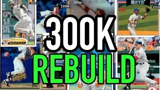 Download 300,000 STUB SPENDING SPREE | MLB THE SHOW 16 DIAMOND DYNASTY Video