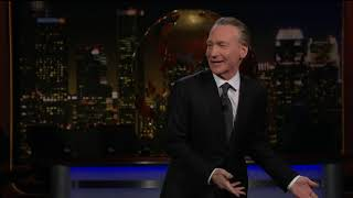 Download Monologue: Shutdown Showdown | Real Time with Bill Maher (HBO) Video