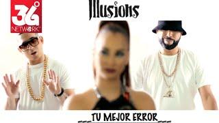 Download Tu mejor Error - Luigi 21 Plus Ft. Maximus Wel & Los Illusions [ Video Official ] Video