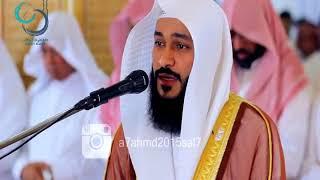 Download Surah Ar Rahman, Surah Yasin, Surah Al Mulk & Al Waqiah - Abdul Rahman Al Ossi Video