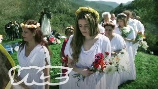 Download The Greeks Who Pray to Zeus: VICE INTL (Greece) Video