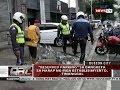 Download QRT: ″Reserved parking″ sa bangketa sa harap ng mga establisimyento, tinanggal Video