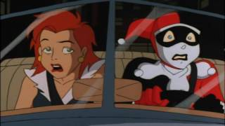 Download Harley Quinn! My Boyfriend Likes To Give Me Flowers! Veronica! But My Boyfriend Likes To Beat! Video