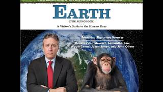Download Jon Stewart: The Daily Show with Jon Stewart Presents Earth (Audio Book) Video