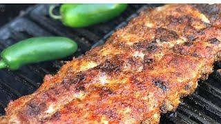 Download Costillas de Puerco Asada en su Propia Grasa/ Receta Facil y Deliciosa con 5 Ingredientes Video