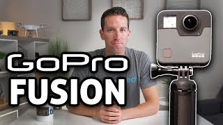 Download GoPro Fusion 360 Camera - PREVIEW Video