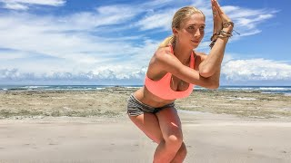 Download Best Yoga For Anxiety ♥ Perfect Body & Mind Cleanse Video
