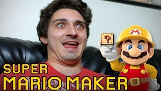 Download HOW TO WIN AT SUPER MARIO MAKER Video
