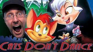 Download Cats Don't Dance - Nostalgia Critic Video