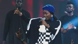 Download JJ Hairston & Mercy Chinwo : EXCESS LOVE REMIX Video