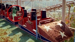 Download 10 Creepiest Abandoned Amusement Parks Video
