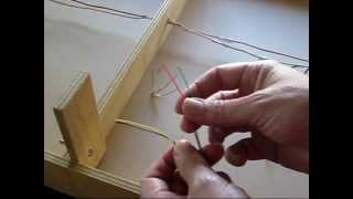 Download Wiring up signal light for model railway Video
