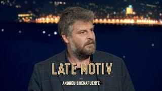 "Download LATE MOTIV - Raúl Cimas. ""The Killing Joke"" | #LateMotiv439 Video"