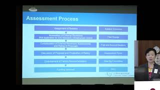 Download How an application is assessed by Prof Helen MENG, Chairman, APSF Video