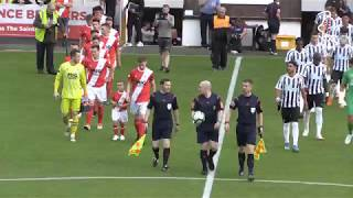 Download Highlights: Saints 0 - Newcastle United 2 (17/07/2018) Video