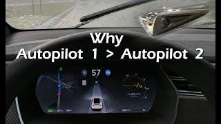 Download Why Autopilot 2 STILL lags behind Autopilot 1 Video