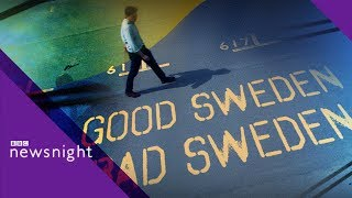 Download Sweden: Truth, lies and manipulated narratives? - BBC Newsnight Video