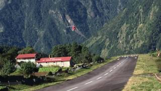 Download Lukla Airport... Takeoff & Landing November 5, 2016 Video