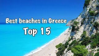 Download Top 15 Best Beaches In Greece 2019 Video