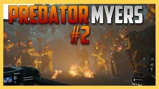 Download PREDATOR MYERS #2! Video