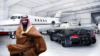 Download Mohammed bin Salman LifeStyle 2018 Video