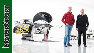 Download Matt and Steve Neal podcast, in association with Mercedes-Benz Video