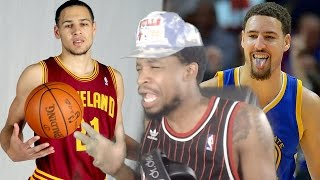 Download ARE YOU KIDDING ME!!?! 10 NBA BROTHERS YOU DIDN'T KNOW ABOUT REACTION! Video