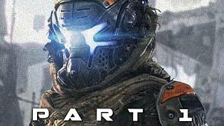 Download TITANFALL 2 Walkthrough Gameplay Part 1 - Pilot (Campaign) Video