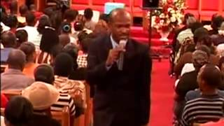Download Pastor Audalus Estime C'est l'Eternel qui est Dieu 5 1 1 Video