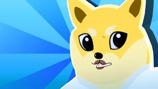 Download YO MAMA: RAP BATTLES! Doge vs Hello Kitty Video