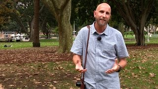 Download Understanding Exposure Part 2: The Exposure Triangle with Mark Wallace Video
