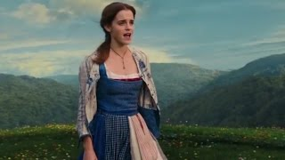Download Emma Watson Sings ″Belle (Reprise)″ In NEW Beauty And The Beast Promo Video
