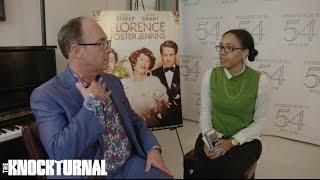 Download 'Florence Foster Jenkins' Music Salon With Meryl Streep's Coach Arthur Levy Video
