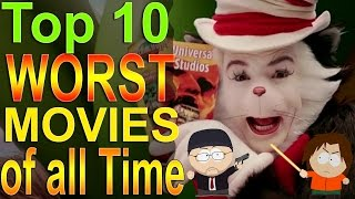 Download Top 10 Worst Movies of all Time Video