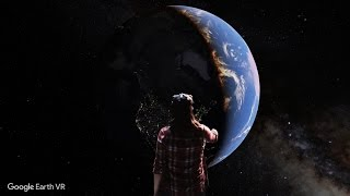 Download Google Earth VR — Bringing the whole wide world to virtual reality Video
