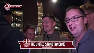 Download Luke Shaw Has Bounced Back | Fan Cam | Man Utd 2 - Leicester 1 Video