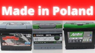 Download 3 Polskie Akumulatory. Który wybrać ? Video