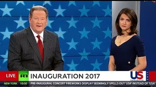 Download Inauguration 2017 LIVE: Trump sworn into office (RT special coverage with Ed Schultz & Larry King) Video