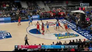 Download (NCAAM) Ohio State Buckeyes at #2 UCLA Bruins in 20 Minutes Video