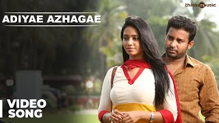 Download Oru Naal Koothu Songs | Adiyae Azhagae Video Song | Dinesh, Nivetha Pethuraj | Justin Prabhakaran Video