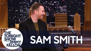 Download Sam Smith Will Only Do Karaoke to Fifth Harmony Video
